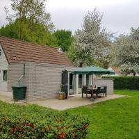 Vakantiehuis Luna Zuid Limburg