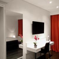 Forenom Aparthotel Gothenburg Nolvik