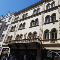 Center Opera Apartments
