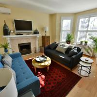 Rosedale Toronto 2 Bedroom, 2 Bath, Terrace