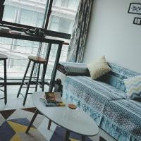 Chongqing Next stack Youth Hostel