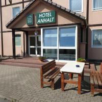 Hotel Anhalt