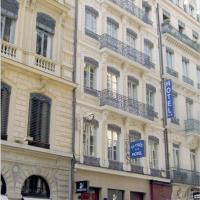 Hotel Elysée