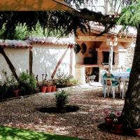 Casa Rural Pedraza
