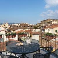 Borgo Tegolaio Terrace