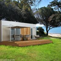 Camping Home Adriamar, hotel in Novigrad Istria