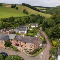 The Royal Oak Inn Luxborough