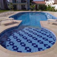 Apartamentos Luxo a 100 metros da Praia