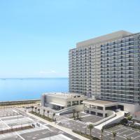 Tokyo Bay Tokyu Hotel, hotel in Tokyo