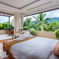 The Residence Bangtao Pool Villa By Rents In Phuket