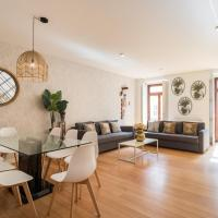 Chiado Modern Three-Bedroom Apartment - by LU Holidays
