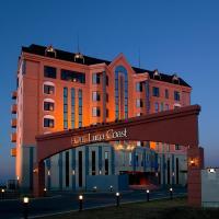 Hotel Luna Coast (Adult Only)
