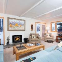 Wister A - Three Bedroom Condominium