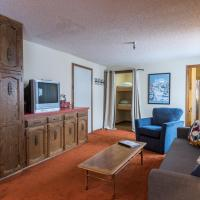Thunderhead Lodge # 302 One-Bedroom Apartment