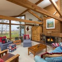 The Director's Cabin - Two Bedroom Condominium
