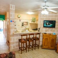 Holidays in the Varadero 70 meters from the beach