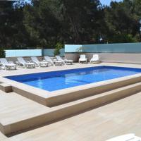 Hotel Fenix, hotel El Arenalban