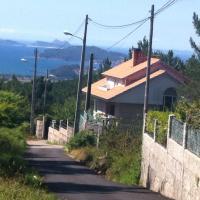 Mar y Montaña en Las Rías Baixas