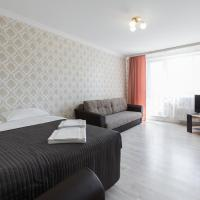 Apartments Crocus Home