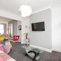 York Boutique House-3 Bedroom spacious & stylish property