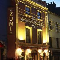 Zuni Hotel