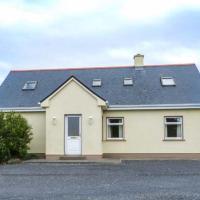 2A Glynsk House
