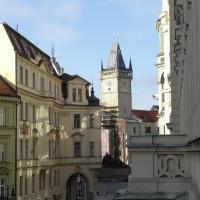 Apartment downtown Prague