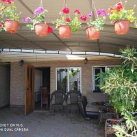 Guest House Vse Ryadom, отель рядом с аэропортом Международный аэропорт Сочи (Адлер) - AER в Адлере