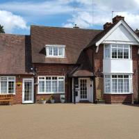 Hampton Lodge En-Suite Rooms with Free Parking
