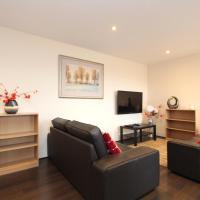 Heron House Luxury Apartments
