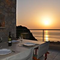 Endless Blue and Luxury at Verga