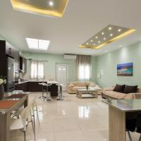 Creta Nostos Luxury Apartment