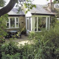 Belgravia Cottage