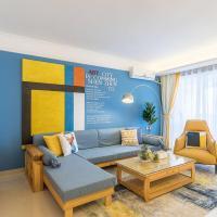 Apartment Near Exhibition Centre 00136150