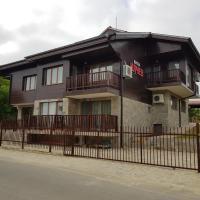 Villa Ilchev