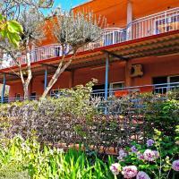 Hotel Vila Ema