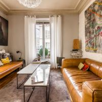 Veeve - Stylish Saint Germain