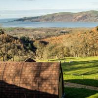 Bwlcheinion Sea View Glamping