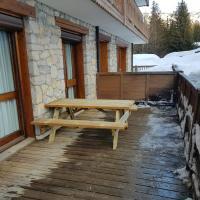 Un hiver à Courchevel - Ski in ski out