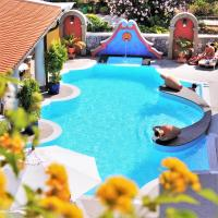 Arciduca Grand Hotel