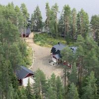 Holiday Home Tuomarniemi