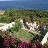 Casa Rosa Azul - Terracos de Benagil (Cliffside)