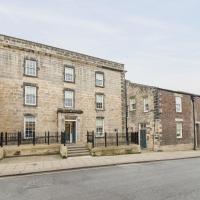 Hexham House Apartment 5