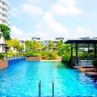 Putra 1 Apartment Bangi / Homestay