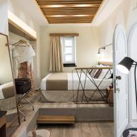 Harismari Cozy Hotel