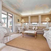 Rione Trastevere apartment