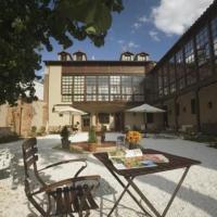 Posada Real Casa de Tepa, hotel in Astorga