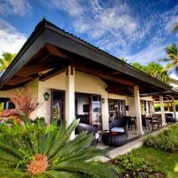 Warwick Le Lagon Resort & Spa, Vanuatu