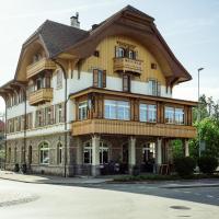 Hotel Taverna