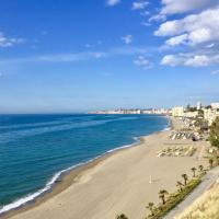 Nice Living Carvajal Beach